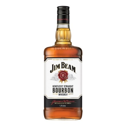 JIM BEAM BOURBON 1.75 LITRE JIM BEAM BOURBON 1.75 LITRE