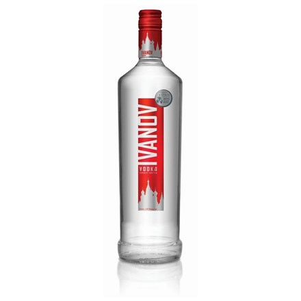 IVANOV VODKA 1L IVANOV VODKA 1 LTR
