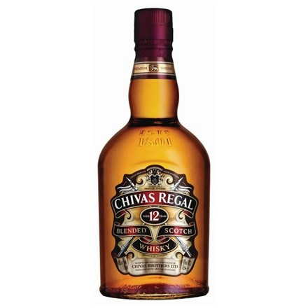 CHIVAS REGAL 1L CHIVAS REGAL 1 LITER