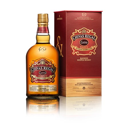 CHIVAS REGAL EXTRA 700ML CHIVAS REGAL EXTRA 700ML