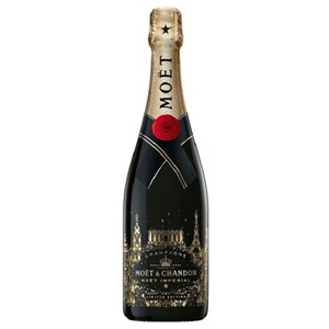 MOET & CHANDON BRUT IMPERIAL 750ML MOET & CHANDON BRUT IMPERIAL 750ML