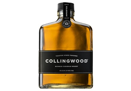 COLLINGWOOD WHISKEY 750ML COLLINGWOOD WHISKEY 750ML