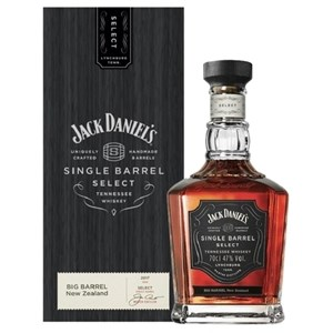 JACK DANIELS SINGLE BARREL PREMIUM WHISKEY 700ML JACK DANIELS SINGLE BARREL PREMIUM WHISKEY 700ML