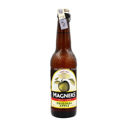 MAGNERS ORIGIONAL APPLE 330ML MAGNERS ORIGIONAL APPLE 330ML