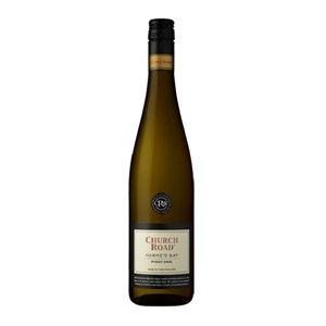 CHURCH ROAD PINOT GRIS 750ML CHURCH ROAD PINOT GRIS 750ML
