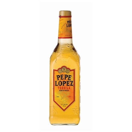 PEPE LOPEZ GOLD 700 ML PEPE LOPEZ GOLD 700 ML