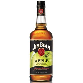 Jim Beam Apple 700ml Jim Beam Apple 700ml