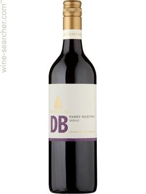 DB FAMILY SELECTION MERLOT 2017 DB FAMILY SELECTION MERLOT 2017