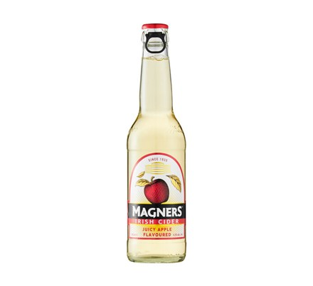 MAGNERS JUICY APPLE 330ML MAGNERS JUICY APPLE 330ML