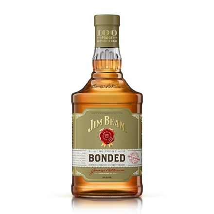 JIM BEAM BONDED 1L JIM BEAM BONDED 1 LTR
