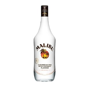 MALIBU ORIGINAL COCONUT RUM 700ML MALIBU ORIGINAL COCONUT RUM 700ML