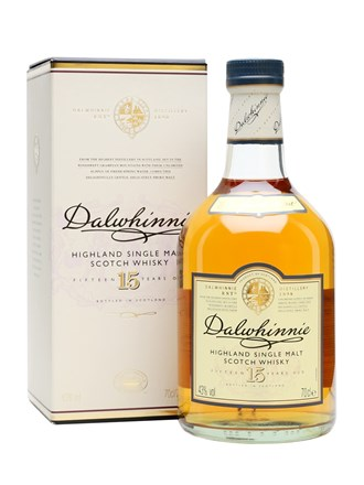 Dalwhinnie 15 Year Old Dalwhinnie 15 Year Old