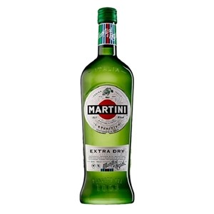MARTINI EXTRA DRY VERMOUTH 750ML MARTINI EXTRA DRY VERMOUTH 750ML