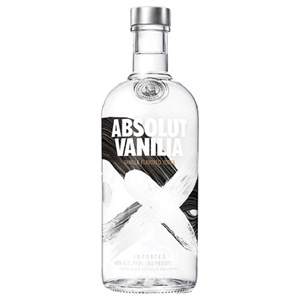 ABSOLUT VODKA VANILLIA 700ML ABSOLUT VODKA VANILLIA 700ML