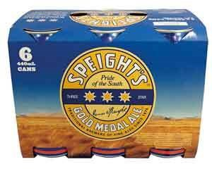 SPEIGHTS GOLD 12PK CANS  440ML SPEIGHTS GOLD 12PK CANS  440ML