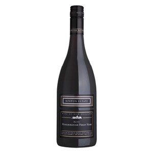 MORTON ESTATE PINOT NOIR 7500ML MORTON ESTATE PINOT NOIR 7500ML
