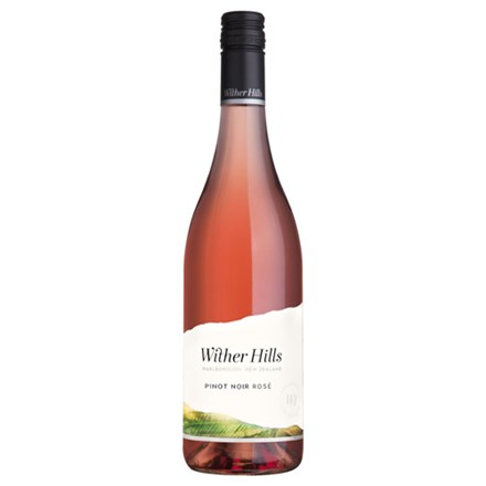 WITHER HILLS PINOT NOIR ROSE WITHER HILLS PINOT NOIR ROSE