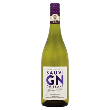 SAUVI GN ON BLANC 750ML SAUVI GN ON BLANC 750ML