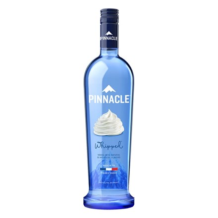 Pinnacle Whipped Cream Vodka 700mL Pinnacle Whipped Cream Vodka 700mL